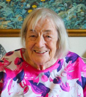 En stor, folkekjær forfatter er gått bort