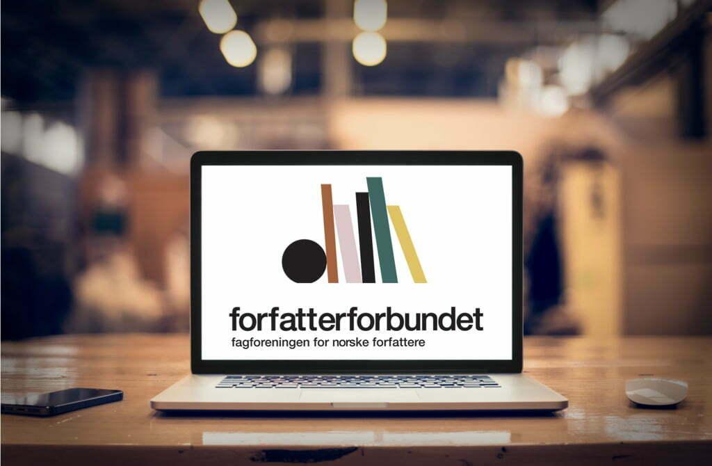 Forfatterforbundet søker organisasjonssekretær (deltid)